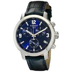 ティソ Tissot 腕時計 メンズ 時計 Tissot Men's TIST0554171604700 200 Analog Display Swiss Quartz Blue Watch