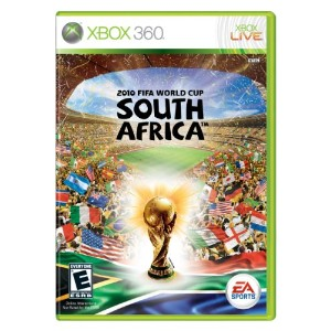 2010 FIFA World Cup South Africa (輸入版:北米・アジア)