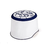 Ubbi Step Stool, Navy by Ubbi