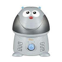 Crane Chip The Robot Cool Mist Humidifier by Crane