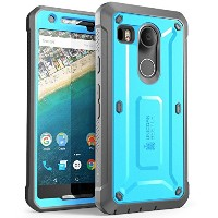 SUPCASE サプケース for Nexus 5X ユニコーンビートルプロシリーズ Unicorn Beetle PRO Series Full-body Rugged Hybrid...