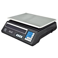 60 lb Pound Digital Price Food Meat Produce Computing Scale (Black) by Talentstar