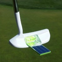 Eye Putt Pro Training Aid Putting Mirror【ゴルフ 練習器具】