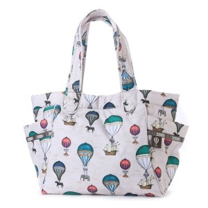 【SALE 29%OFF】レスポートサック LeSportsac ALEXA TOTE (LOVE IS IN THE AIR) レディース