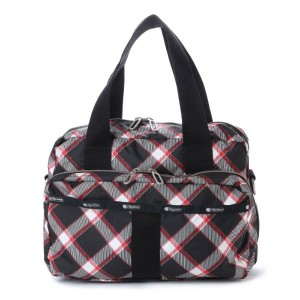 【SALE 29%OFF】レスポートサック LeSportsac METRO CONVERTIBLE (PARTY PLAID C) レディース