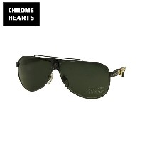 クロムハーツ サングラス CHROME HEARTS DOUBLE D 1 chdd1-mbk-wteb