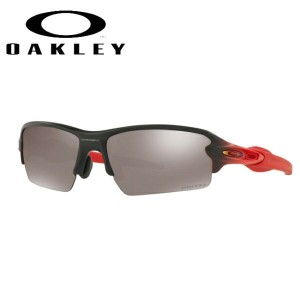 OAKLEY オークリー サングラス Flak 2.0 フラック PRIZM Polarized Ruby Fade Collection (Asia Fit) Ruby Fade oo9271...