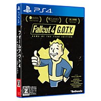 Fallout 4: Game of the Year Edition 【CERO区分_Z】【新品】 PS4 PLJM-16083 / 新品 ゲーム