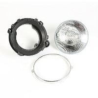 Omix-Ada 12402.04 Headlight Assembly (海外取寄せ品)