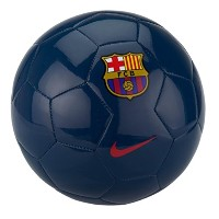 Nike FC Barcelona Supporter's Ball(midnight navy, prime red)/サッカーボール FCバルセロナ Supporter's Ball/ (5)