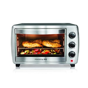 Electroluxホーム製品オーブンToaster Convection 1hr SS frcn06K5ns / supplyunbeatablesales