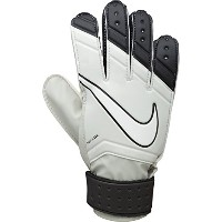 Nike JUNIOR Match Goalkeeper Glove(Light Bone/Black/White)/サッカー ゴールキーパーグローブ ジュニア向け (8)