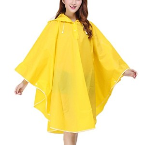 Zhhlaixing 高品質 Reusable Waterproof Portable Motorcycle Hooded Rain Raincoat Poncho