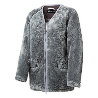 マーモット(Marmot) ウィメンズ Origin Fleece Cardigan MJF-F6609W SIN シンダー M