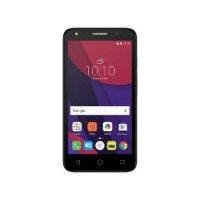 ALCATEL Alcatel PIXI 4/Black TP Dark Gray