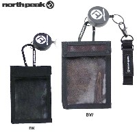 north peak〔ノースピーク パスケース〕PASS CASE NP-5237〔Sale〕