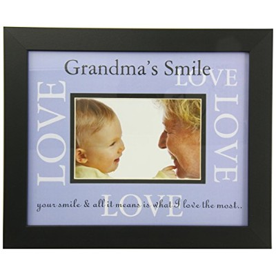 The Grandparent Gift Co. Grandma's Love Frame by The Grandparent Gift Co.