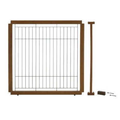Richell Option Panel for use with the Convertible Elite Pet Gate by Richell