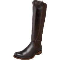 FryeレディースRiding chelsea-inspired Tall Boot US サイズ: 7 womens_us カラー: ブラウン