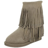KoolaburraレディースSavannity Double Fringe Boot