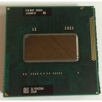 Intel Core i7 2670QM 2.2GHz SR02N 988-pin 動作品