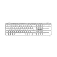 Kanex Bluetooth Multi-Sync Keyboard for iOS Mac, iPad and iPhone (QWERTYXUK) [並行輸入品]