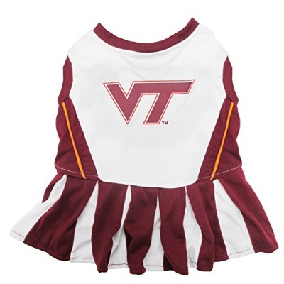 Virginia Tech Hokies Cheer Leading MD