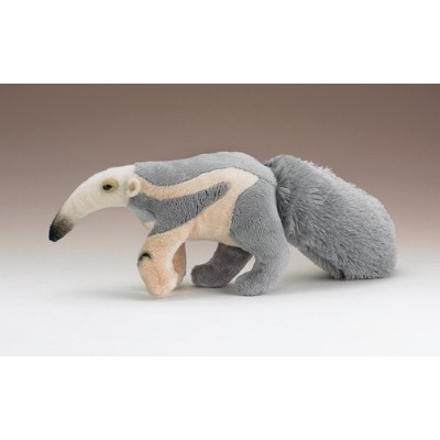 Anteater Plush Toy 18 L by Wildlife Artists