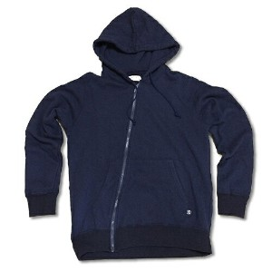 RHC Ron Herman (ロンハーマン):2016 Chillax A/W Zip Hoody Navy