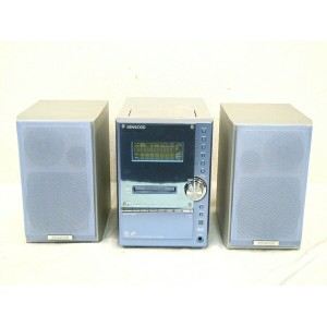【中古】 中古 KENWOOD SL-3MD-L コンポ M2744599