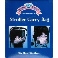 Stroller Carry Bag ( Fits Most Strollers) by Baby King