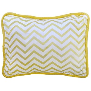 New Arrivals Accent Pillow, Gold Rush by New Arrivals