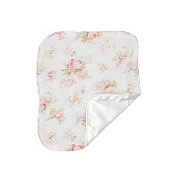 LUXE BABY Lovey, Pink Rose by Luxe Baby
