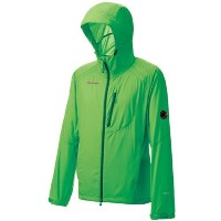 マムート(MAMMUT) FLASH Jacket 1010-19050 4368 sherwood M
