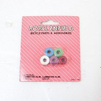 NOS 1980-90年代 デッドストック ROYAL ENFIELD BICYCLE PARTS BMX チェーンリング