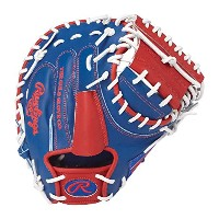 Rawlings(ローリングス)軟式グラブ HOHカラーシンクパッチ Japan Limited GR7FHHS2AC RY×RDロイヤル×レッド LH