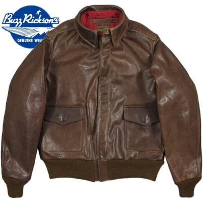 """BUZZ RICKSON'S/バズリクソンズ Jacket, Flying, Summer Type A-2""""BUZZ RICKSON CLOTHING CO."""" Contract No. W535..."""