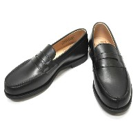 BOWEN(ボーウェン)【MADE IN ENGLAND】CALF LOAFER DAINITE SOLE (イギリス製 カーフ ローファー ダイナイトソール) by ALFRED SARGENT...