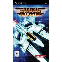 Gradius Collection (輸入版) - PSP