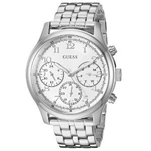 Guess Womens u1018l1 NS シルバートーン