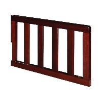 Simmons Toddler Guard Rail, Black Cherry by Simmons