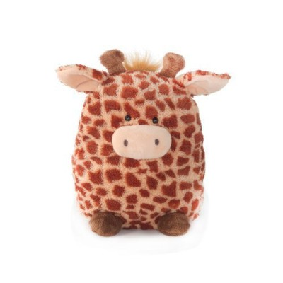 Nat and Jules Plush Toy, Domers Giraffe Jace by Nat and Jules [並行輸入品]