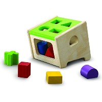 Wonderworld Sorter Toy, Neo [並行輸入品]