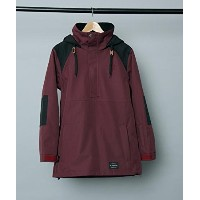 15-16MODEL AA 【BLOND COLLECTION】CHEEF JACKET -Finger Bordeaux-