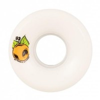 快適!! OJ'S ウィール PLAIN JANE KEYFREAME 58MM 87A