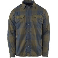Flylow Sinclair Insulated Flannel – Men 's XL