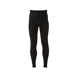 HeatKeepメンズ防水型熱leggings-black-size XXL