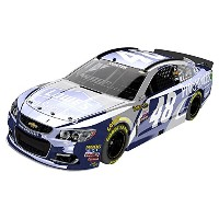 Lionel Racing Jimmie Johnson #48 Lowes Pro Services 2016 Chevrolet SS NASCAR Diecast Car (1:24...