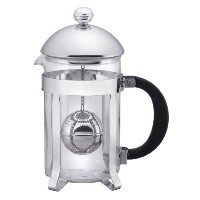 6-cup Tea Press withティーボール