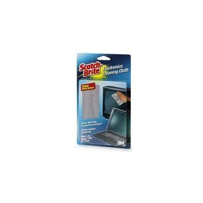 3M 9027 High Performance Cloth, (Package include OfficeSupplyExpress Retractable Pen) by 3M